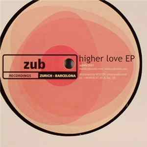 Marco Balocco / DJ Libre - Higher Love EP download