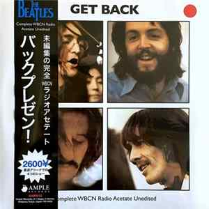 The Beatles - Get Back (Complete WBCN Radio Acetate Unedited) download