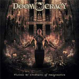 Doomocracy - Visions & Creatures Of Imagination download