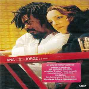 Ana, Jorge - Ao Vivo download