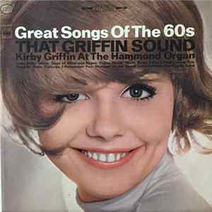 Kirby Griffin - That Griffin Sound: Great Songs Of The 60s download
