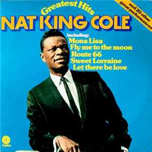 Nat King Cole - Greatest Hits download