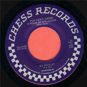 "Bo Diddley / Dave ""Baby"" Cortez - You Can't Judge A Book By It's Cover / Rinky Dink download"