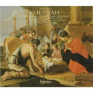 Handel - Lynne Dawson, Catherine Denley, David James , Maldwyn Davies, Michael George , The Sixteen Choir And Orchestra, Harry Christophers - Messiah download