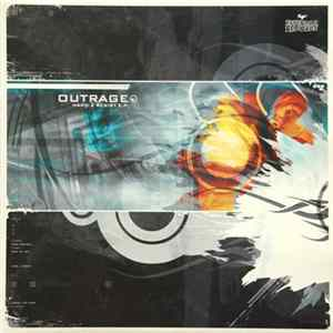 Outrage - Hard 2 Resist E.P. download