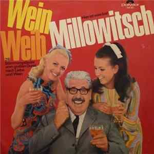 Willy Millowitsch - Wein Weib Millowitsch download