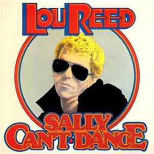 Lou Reed - Sally Can't Dance download