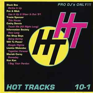Various - Hot Tracks 10-1 download