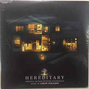 Colin Stetson - Hereditary (Original Motion Picture Soundtrack) download