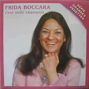 Frida Boccara - Cent Mille Chansons download