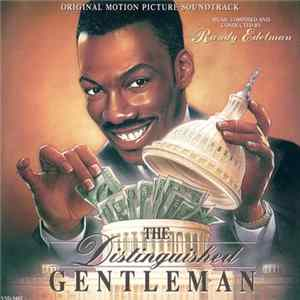 Randy Edelman - The Distinguished Gentleman (Original Motion Picture Soundtrack) download