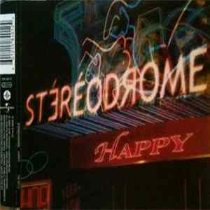 Stéréodrome - Happy download