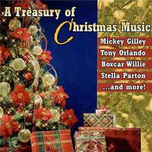 Various - A Treasury Of Christmas Music download