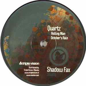 Quartz - Rolling Man / October's Rain download