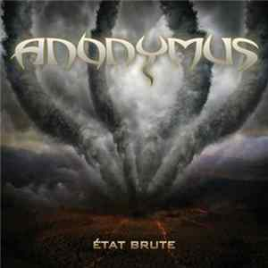 Anonymus - État Brute download
