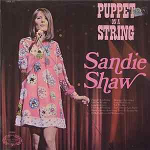 Sandie Shaw - Puppet On A String download