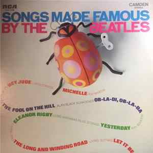Various - Songs Made Famous By The Beatles download