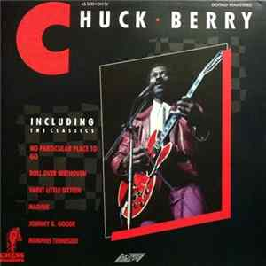 Chuck Berry - Chess Masters download