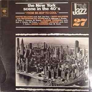 Various - The New York Scene In The 40's: From Be-Bop To Cool download