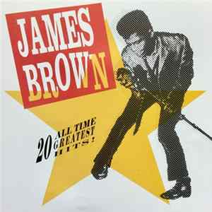 James Brown - 20 All-Time Greatest Hits! download