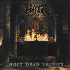 Hate - Holy Dead Trinity download