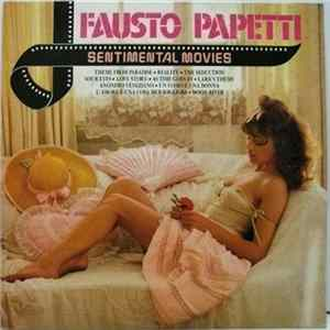 Fausto Papetti - Sentimental Movies download