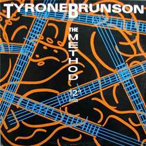 "Tyrone Brunson - The Method (12"" Version) download"
