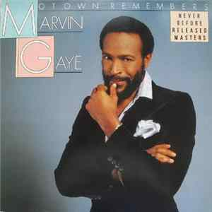 Marvin Gaye - Motown Remembers Marvin Gaye download