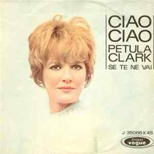 Petula Clark - Ciao Ciao download