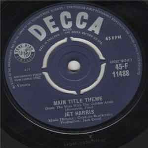 Jet Harris - Main Title Theme (From The Man With The Golden Arm) download