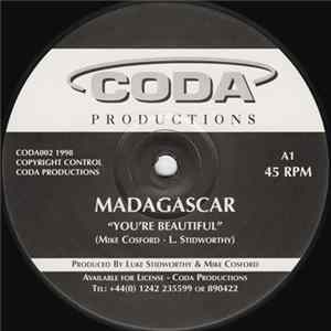 Madagascar - You're Beautiful download