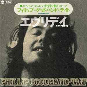 Phillip Goodhand-Tait - Everyday download
