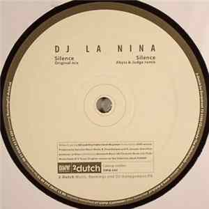 DJ La Nina - Silence download