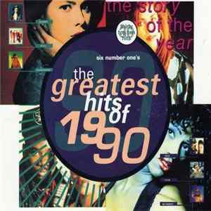 Various - The Greatest Hits Of 1990 download