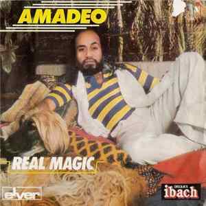 Amadeo - Real Magic download